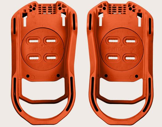 Switchback Base (size M) Agent Orange