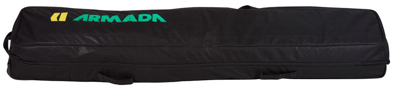 Husa Transport Armada Anchorage Ski Bag
