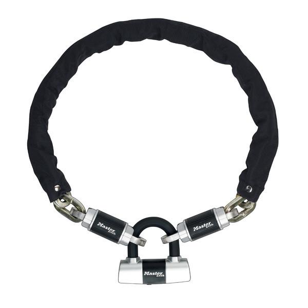 Antifurt Master Lock Lant Cu Mini U-lock Criterio