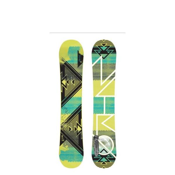 Snowboard Nitro Spell 2014