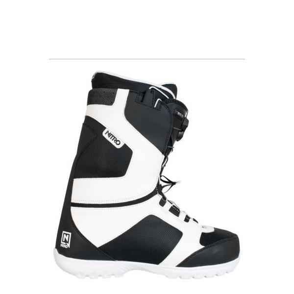 Boots Snowboard Nitro Nomad Tls