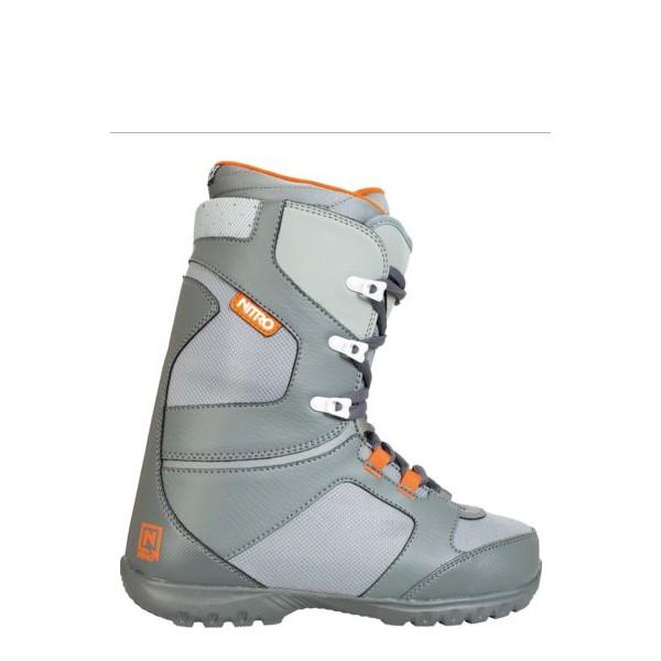 Boots Snowboard Nitro Nomad