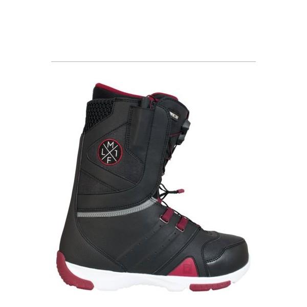 Boots Snowboard Nitro Thunder Tls