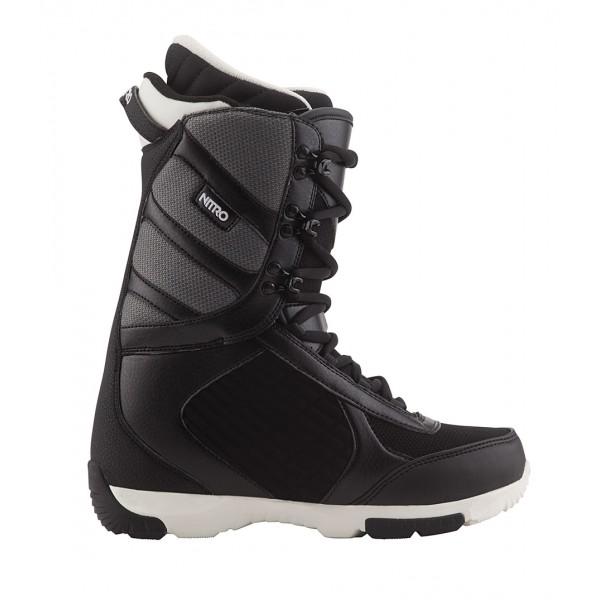 Boots Snowboard Nitro Riot