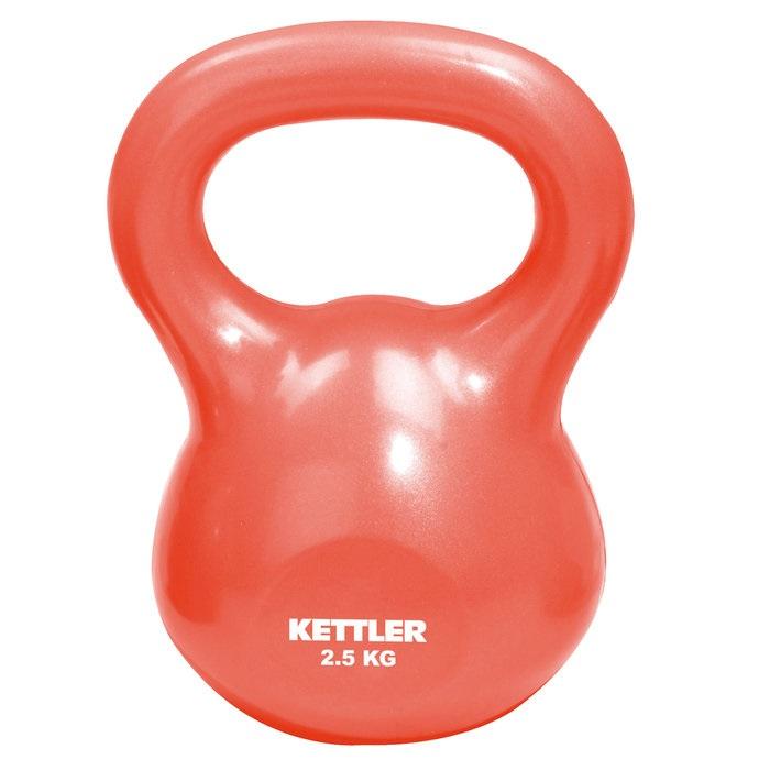 Minge Kettle 2 5 Kg/rosu