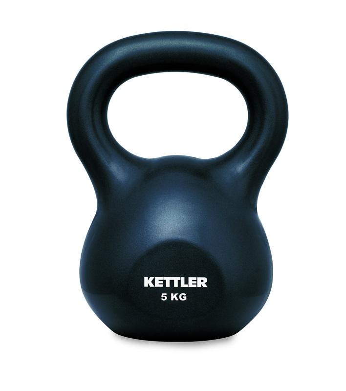 Minge Kettle 5 Kg/negru