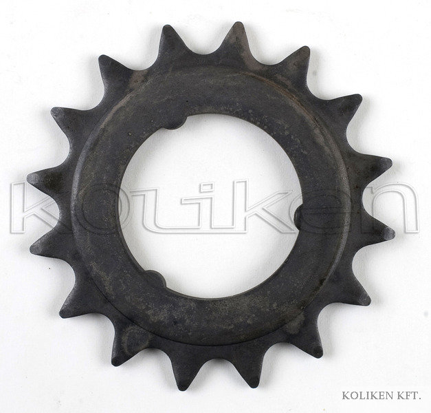 Pinion Pt Butuc Velosteel 16 T