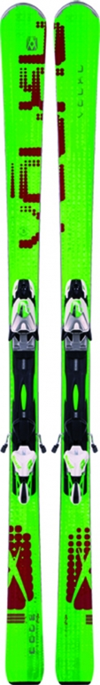 Schi Code Speedwall Volkl+ Rmotion 16d - 2013