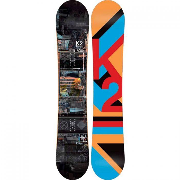 Snowboard K2 Raygun 2014