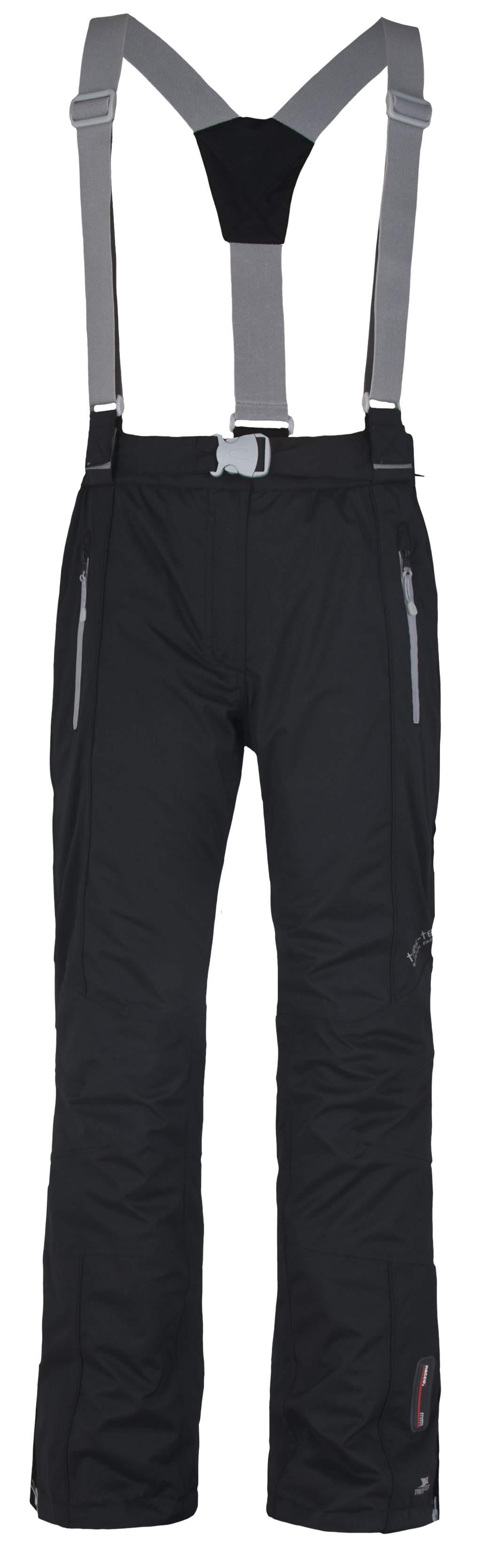Pantaloni Ski Femei Sorana Negru