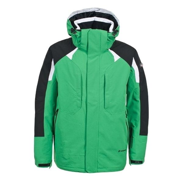 Geaca Ski Barbati Spiro Verde