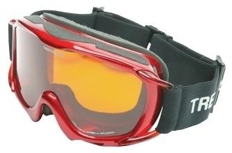 Ochelari Ski Tawa Rosu