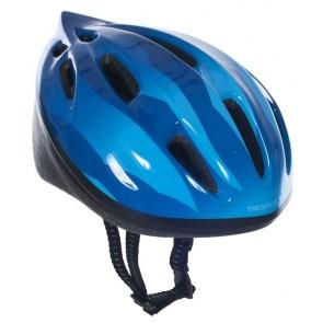Casca bicicleta Cranky Albastru