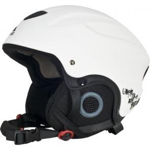 Casca ski Skyhigh White