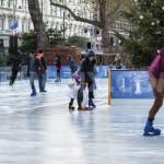 Patinoare in Bucuresti iarna 2013-2014