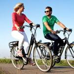 Conectivitatea: punct-cheie pentru bicicletele electrice