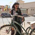 Wadjda (Bicicleta verde): un film extraordinar dintr-o tara unde cinematografele sunt interzise