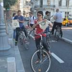 Bike2Work: cum am inregistrat peste 84.000 de kilometri pedalati