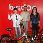 Mens sana in corpore sano: Mirunette si Biciclop ofera biciclete premii
