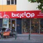 Biciclistii sunt invitati in noul magazin Biciclop de pe Calea Dorobantilor