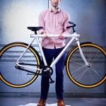 Designerul bicicletei-cult Vanmoof intr-un interviu Wall-Street Journal