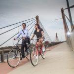 Reguli de circulatie pentru biciclisti si sfaturi pentru condusul preventiv al unei biciclete