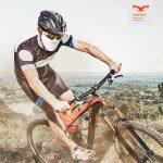 Premiera in Romania: mastile pentru sportivi Naroo, in exclusivitate la Biciclop
