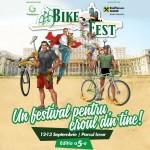 Fii erou la BikeFest 2015 impreuna cu noi!