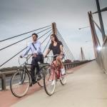 Cel mai mare brand de biciclete polonez se lanseaza in Romania vineri, la ExpoBike