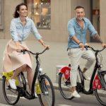 Treci rapid prin zone aglomerate cu primul sistem automatizat de bike-sharing din Bucuresti!