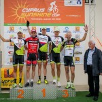 Cyprus Sunshine Cup: noi premii castigate de echipa Merida