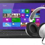 Toshiba incheie un parteneriat cu Skullcandy: ce inseamna asta pentru viitoarele laptopuri?