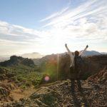 Natura, miscare, libertate: ingredientele unui concediu de neuitat