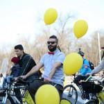 Un nou loc de inchiriat biciclete in Bucuresti: mai multa miscare si distractie!