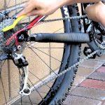 Ghid complet pentru intretinerea si curatarea bicicletei