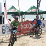 Adrenalina, plaja si MTB: Beach Race XCO