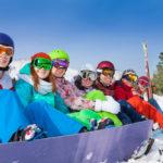 Cum alegi si cum ingrijesti echipamentul pentru sporturile de iarna
