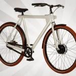 Vanmoof 10: nu e inca pe piata, dar a fost nominalizata ca bicicleta electrica a anului 2014