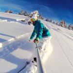 Cum alegem placa de snowboard - Ghid Complet