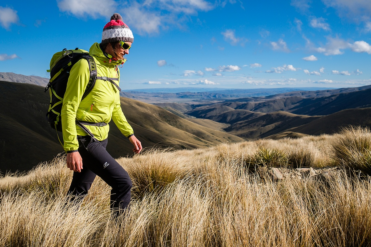 Trekking sau hiking