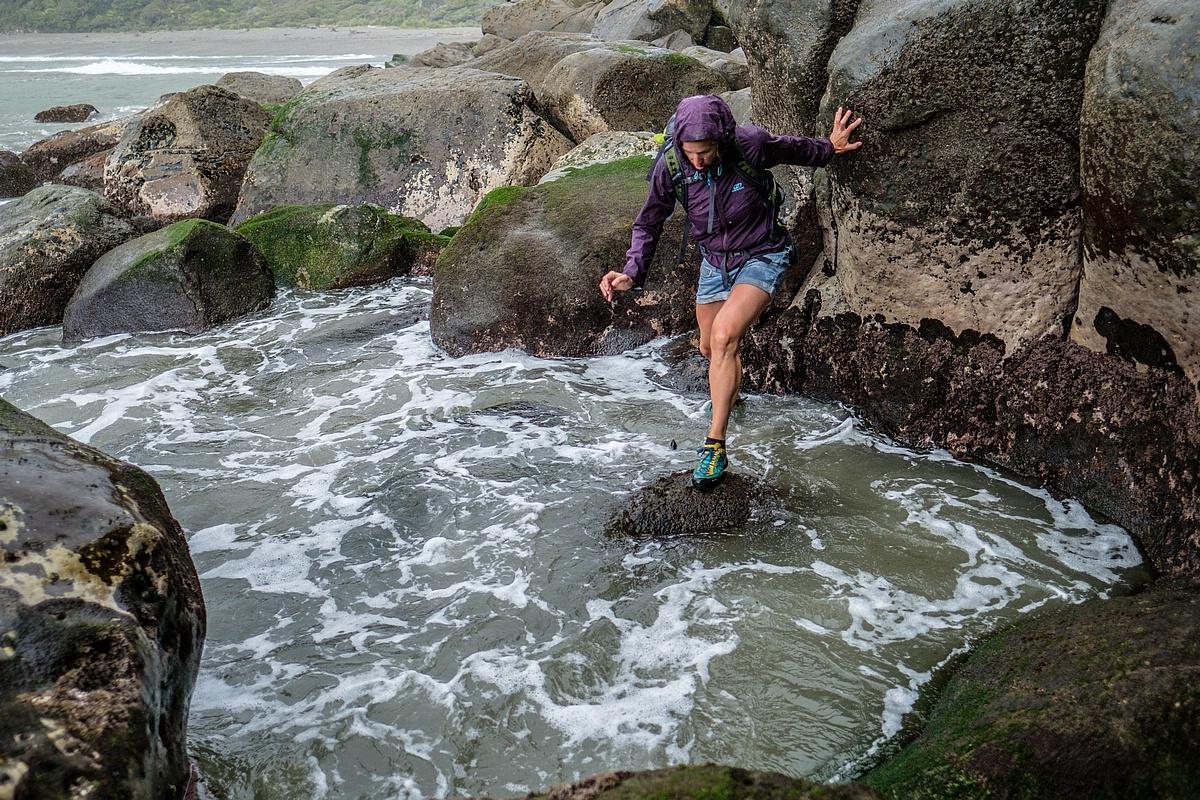 trekking in sezonul cald