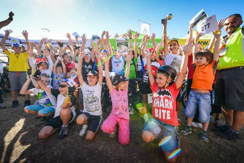 activitati pentru copii BikeFest