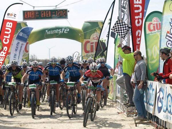 Beach Race XCO - START