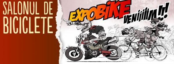 Expobike 2015