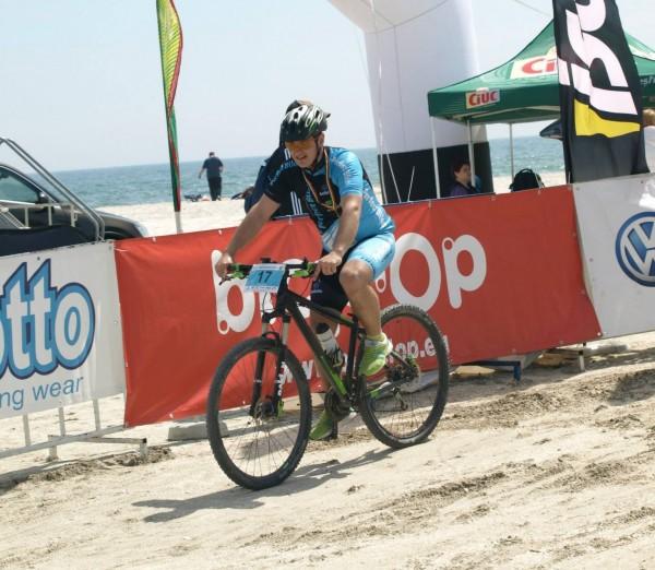 Beach Race XCO echipament
