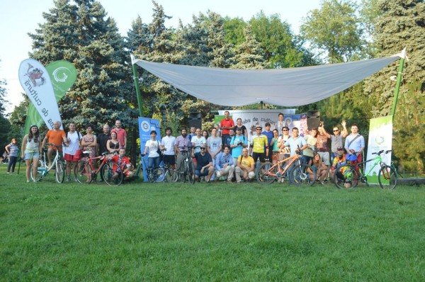 Bike2Work premiere