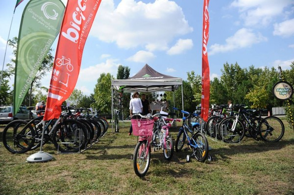 BikeFest 2015 Biciclop