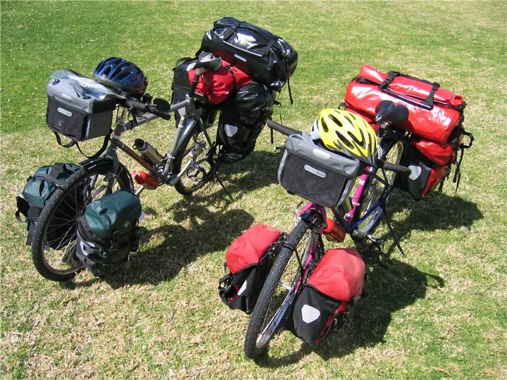 Biciclete de trekking clasice