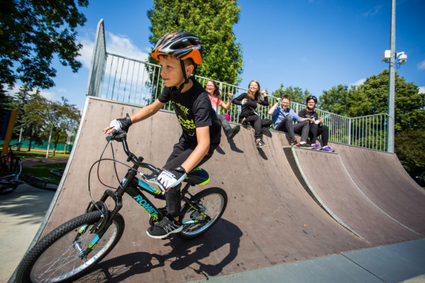 Romet - biciclete copii