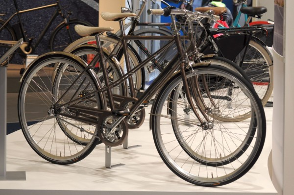 Biciclete Van Stael Gazelle